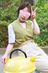 【 れいちゃん 】写真アップしました!!